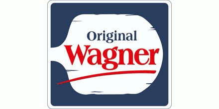 Original Wagner Pizza